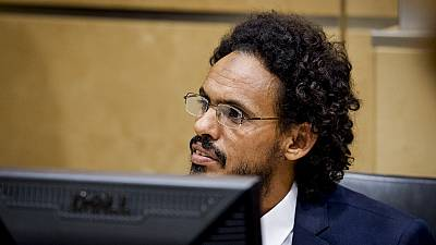 Ahmad Al Faqi, suspected Malian jihadist faces ICC on Tuesday