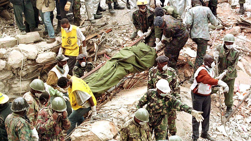 Two far-away bombings 20 years ago set off the modern era of terror