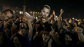 Ces mèmes sur Leonardo DiCaprio et les Oscars que vous ne verrez plus