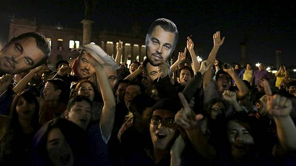 The world says goodbye to memes mocking Leonardo DiCaprio