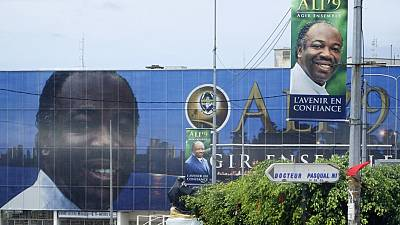 Gabon's Ali Bongo to contest for second term in office