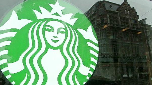 Starbucks apre in Italia: primo negozio a Milano