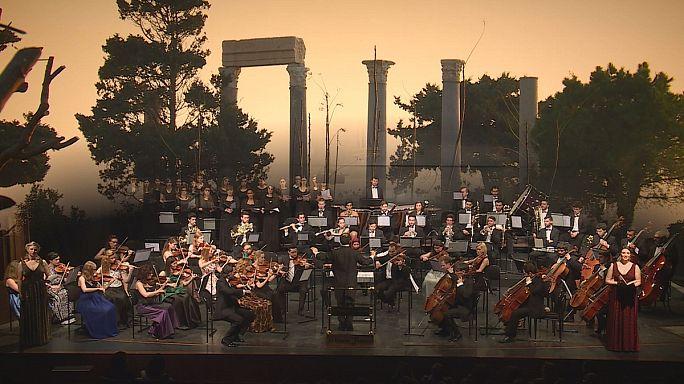 Festival Al Bustan: Beirute ao som de Shakespeare