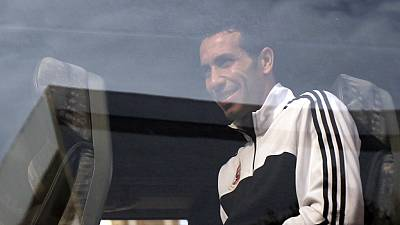 Egyptian football legend Aboutrika accused of funding 'terror group'