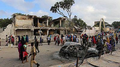 Somalia's al-Shabab claims Baidoa attack killing 30
