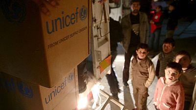 Siria: aiuti umanitari in zone assediate, riunita task-force Onu