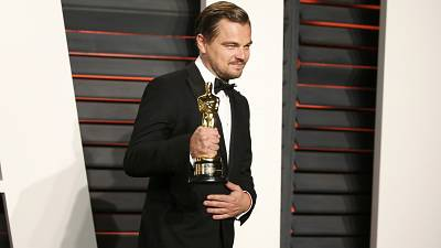 Oscars 2016 : Leonardo DiCaprio enfin consacré
