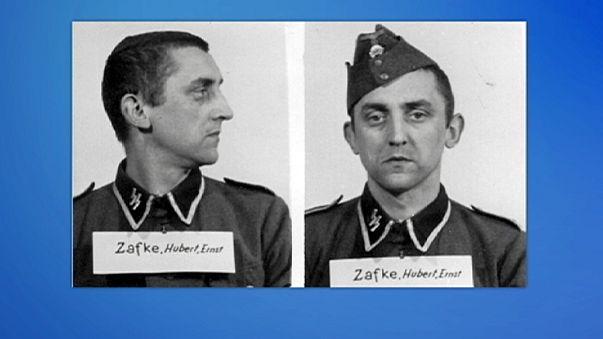"""تأجيل محاكمة """"هوبير زافكي""""المتهم بمذبحة أوشفيتز"""