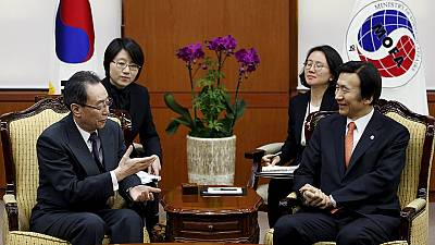 La Chine approuve les nouvelles sanctions contre la Corée du Nord