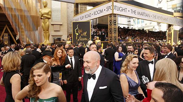 A fatura dos Óscares