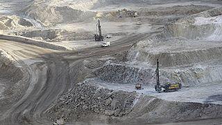 Afrique du Sud : 36 000 emplois menacés dans le secteur minier