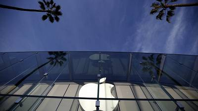 La contre-attaque d'Apple face au FBI