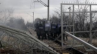 """Ángela Merkel: """"Esta crisis migratoria necesita una solución europea"""""""
