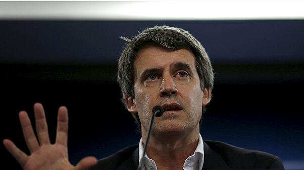 Governo argentino chega a acordo de princípio com fundos sobre a dívida