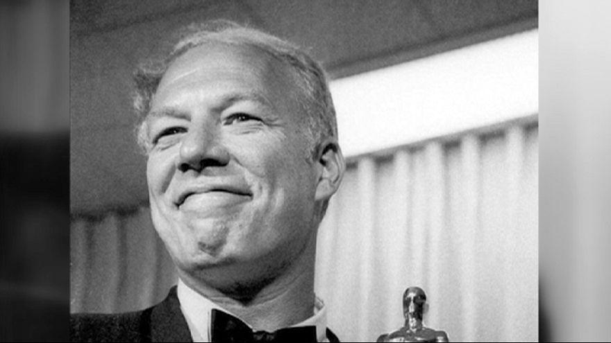 Dallas'ın McKay'i George Kennedy öldü