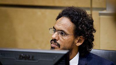 CPI : audience de confirmation de charges contre un ex-rebelle malien