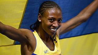 Ethiopian-born Swedish 1500m athlete Aregawi fails doping test""