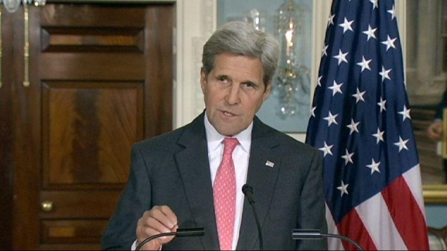 Waffenruhe in Syrien: US-Außenminister Kerry kündigt Untersuchungen gegen Verstöße an