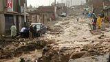 Περού: Το φαινόμενο Ελ Νίνιο προκαλεί σφοδρές πλημμύρες