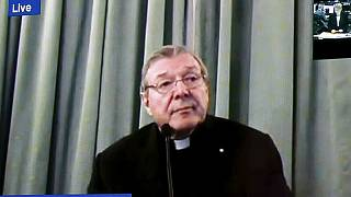 Top Vatican official testifies before Commission investigating church sex abuse