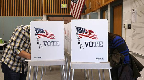 Virginia kicks off voting in crucial 'Super Tuesday' US primaries