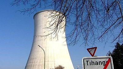 Segurança nuclear belga gera instabilidade além fronteiras