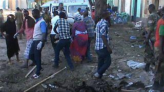 Somalie : au moins 30 morts dans un double attentat à la bombe