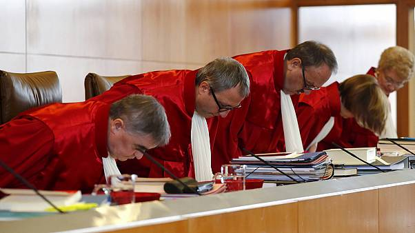 German court meets to consider banning far-right NPD party