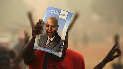 CAR: Constitutional court confirms Touadera's victory