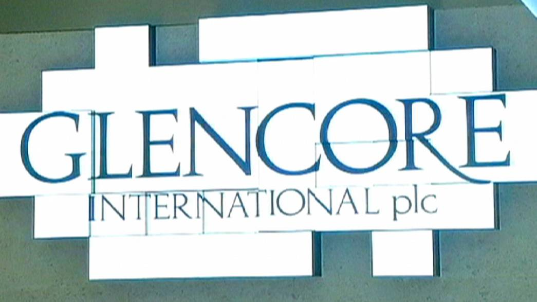 Commodity markets rout slams miner Glencore's profit