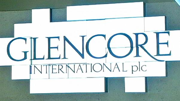 Az alacsony nyersanyagárak húzzák a Glencore bányavállalatot