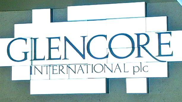 Commodity markets rout slams miner Glencore's profit