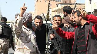 Local ISIL chief captured in Libyan city of Sabratha