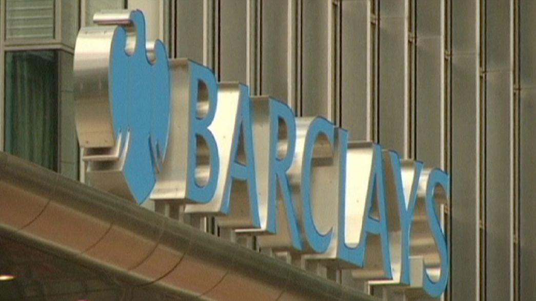 """Barclays wird auf """"transatlantisches Finanzinstitut"""" getrimmt"""