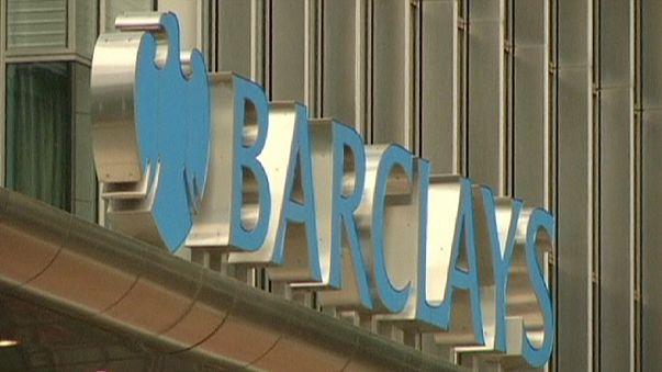 Barclays: Lucros em queda e venda do Barclays Africa