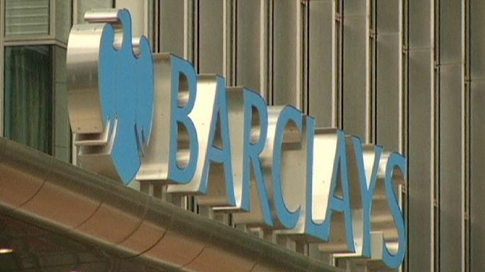 Barclays : adieu l'Afrique