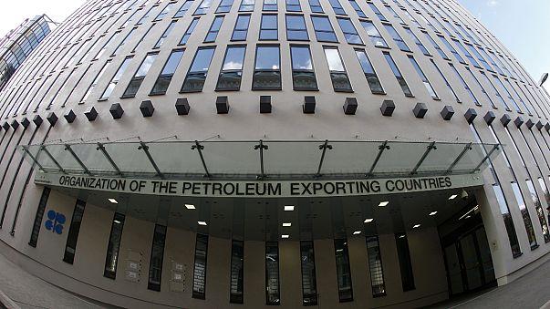 ОПЕК вряд ли сократит добычу в июне