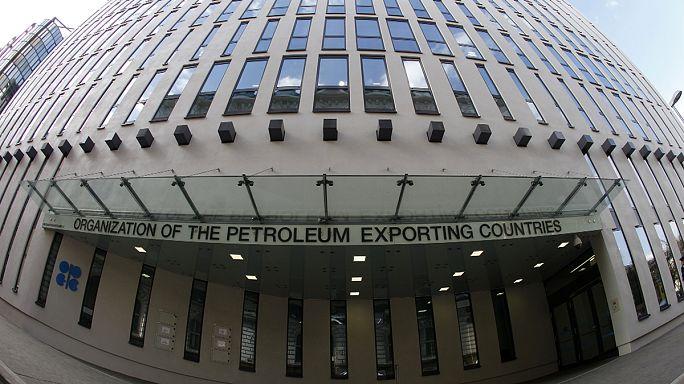 OPEC: nem várható az olajkitermelés csökkentése