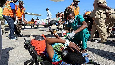 Somalie : un attentat ôte la vie à cinq soldats