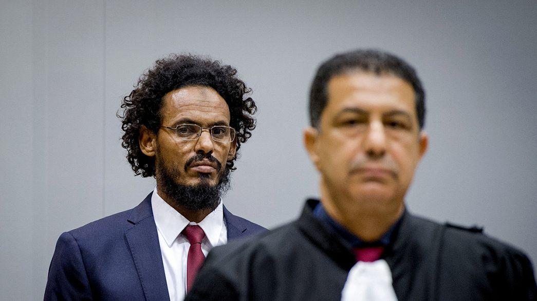 Den Haag: Verfahren zur Zerstörung von Unesco-Weltkulturerbe in Timbuktu eröffnet