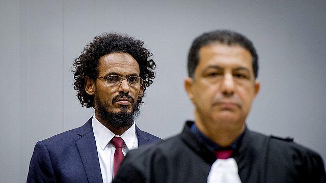 محكمة الجنايات الدولية تتهم المهدي الفقي بتدمير معالم قديمة عريقة إفريقية في مالي