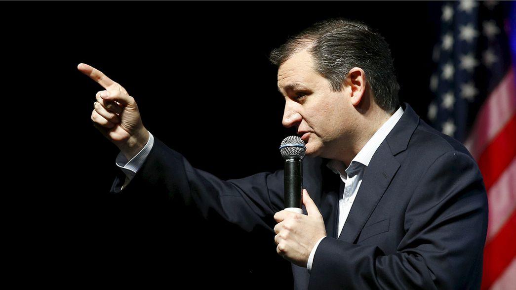 Conservadurismo populista y religioso, los ingredientes de la marca Ted Cruz