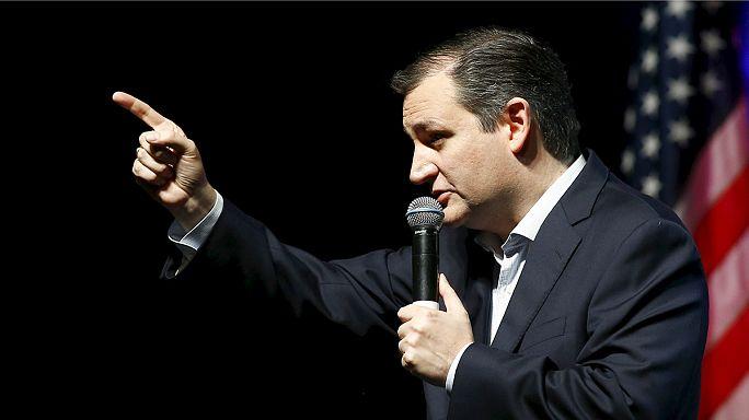 تيد كروز: المرشح الجمهوري المحافظ للانتخابات الأميركية