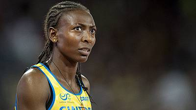 Sweden's 15000 metre indoor world champion suspended for doping