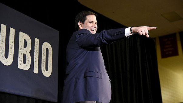 Marco Rubio: ¿El Obama republicano?