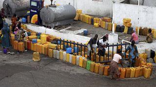 Nigeria : la pénurie de carburant impacte l'économie