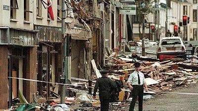 En libertad el único sospechoso detenido por el atentado de Omagh