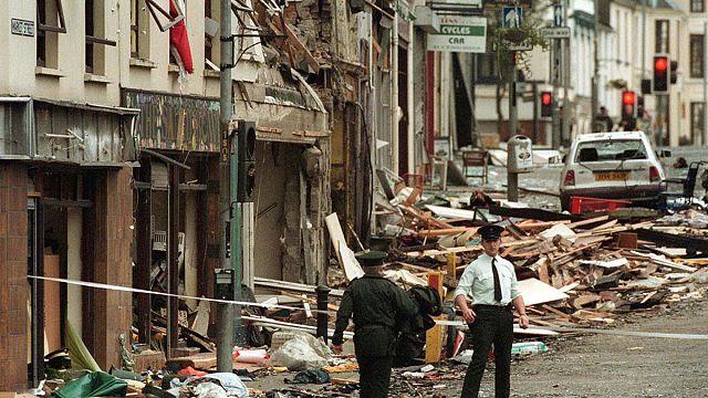 Kuzey İrlanda'nın Omagh davasında delil yetersizliği