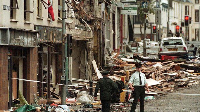 Büntetlenül marad a 18 évvel ezelőtti Omagh-i bombamerénylet