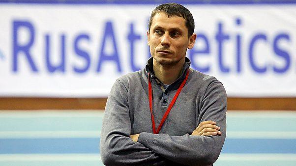 Doping-Sperre: Russlands Leichtathleten hoffen auf Olympiateilnahme